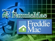 Fannie Mae, Freddie Mac